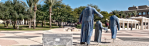Ben Gurion University of Israel is located iBe'er Sheba, Israel